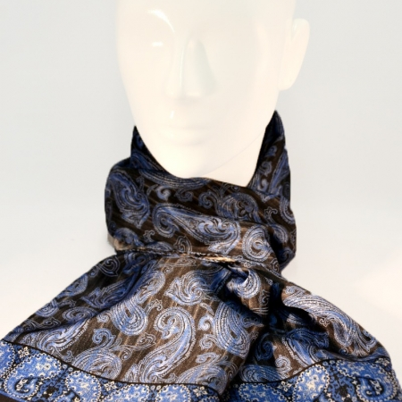Paisley scarf 2